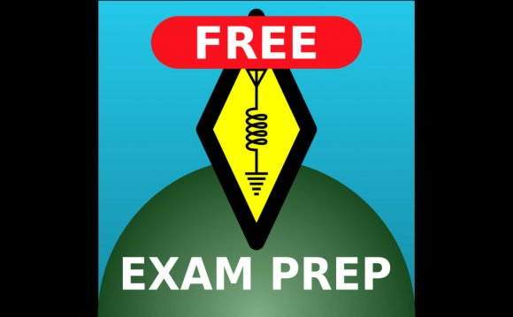 Amateur Radio Exam Prep Free: