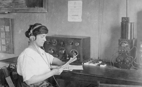 Austin Amateur Radio Club on