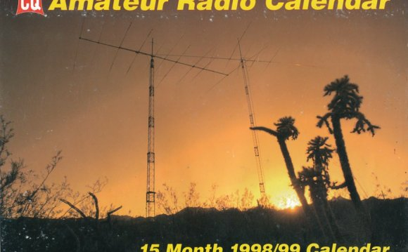 BEHEMOTH in CQ Amateur Radio