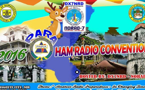 Philippine Amateur Radio