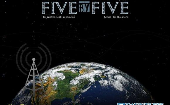 FCC Ham Radio Test Prep