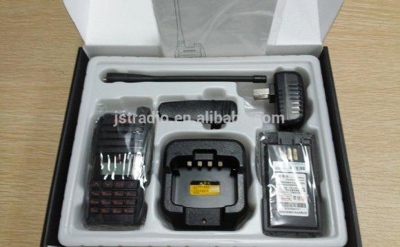 Amateur radio handheld hf