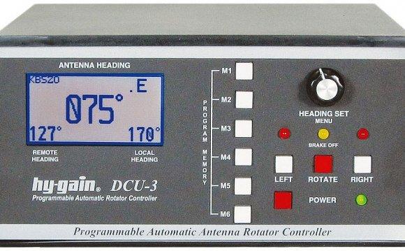 HyGain DCU-3X