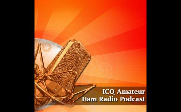 Icqpodcast s Amateur / Ham
