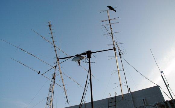 List of amateur radio