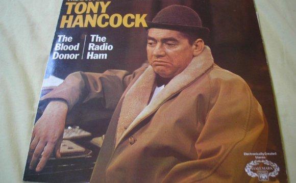 Radio Ham UK LP 1984 ex ex