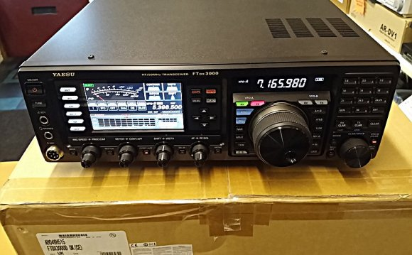 Used Amateur Radio Gear For