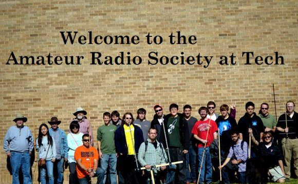 Amateur Radio Society