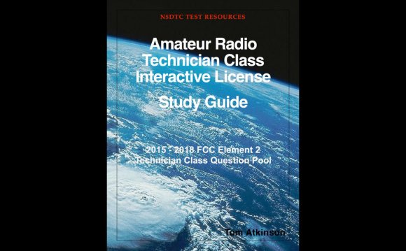 Ham Radio license study Guide