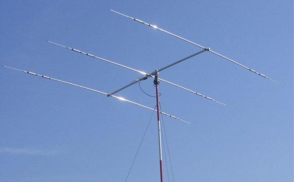 Antenna system Amateur