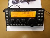 Amateur Radio equipment UK