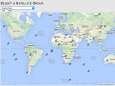 Amateur Radio Satellite tracking