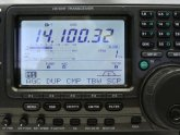 Used Amateur Radio