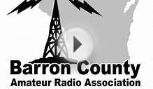 Packet - Barron County Amateur Radio Association