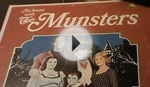 The Munsters *(Rare..Theme w/lyrics, plus Herman Sings