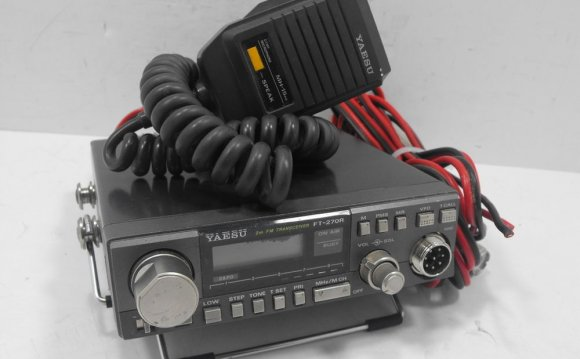 Used Ham Radio equipment prices